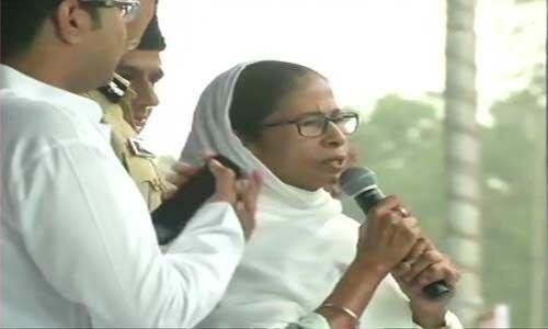 ममता ने ईद पर