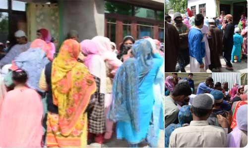 पुलवामा में आतंकियों ने एक महिला को गोली मारकर की हत्या