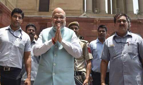 पूर्व प्रधानमंत्री का बंगला नए केन्द्रीय गृह मंत्री को किया जा सकता है आवंटित