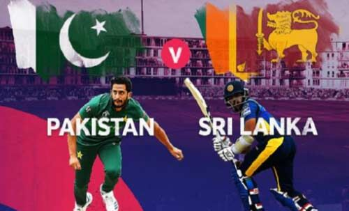 पाक और श्रीलंका का मैच रद्द, दोनों टीमों 1-1 अंक मिला