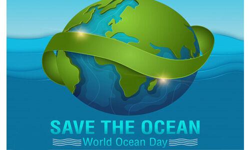 विश्व महासागर दिवस : इस वर्ष की क्या है थीम, जानें