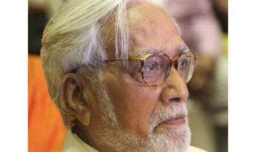 77 साल के शीतल जैन का निधन