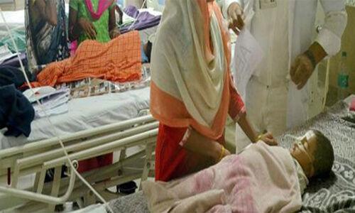 बिहार के मुजफ्फरपुर में इस बीमारी का बड़ा कहर, अब तक 12 बच्चों की मौत