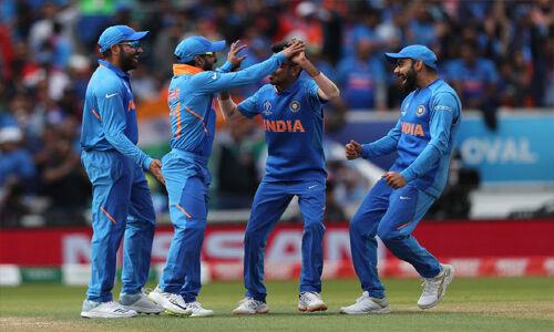 भारत को सेमीफाइनल के लिए जीतने हैं यह मैच