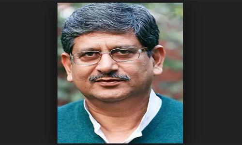 जेडीयू सांसद राजीव रंजन सिंह को चुना गया संसदीय दल का नेता