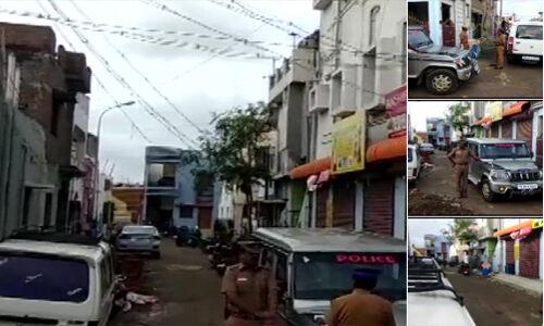 कोयंबटूर में आईएसआईएस के संदिग्धों पकडने के लिए एनआईए की 7 जगहों पर छापेमारी