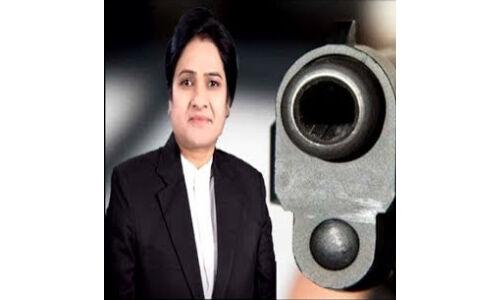 उत्तर प्रदेश : बार काउंसिल अध्यक्ष दरवेश यादव की गोली मारकर की हत्या