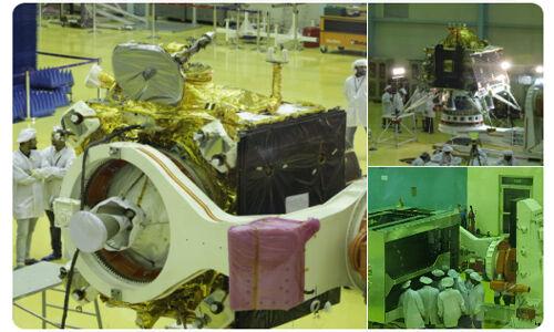 चंद्रयान-2 का जुलाई में होगा प्रक्षेपण, ऐसा करने वाला भारत बनेगा चौथा देश