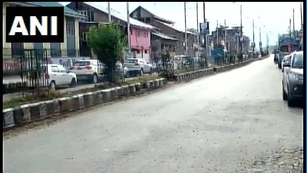 अनंतनाग में हुआ आतंकी हमला, सीआरपीएफ के 5 जवान शहीद, एक आतंकवादी ढ़ेर