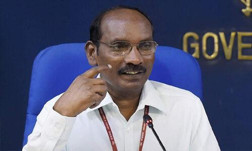 इसरो प्रमुख बोले - चंद्रयान-2 को मिली है 98 प्रतिशत सफलता