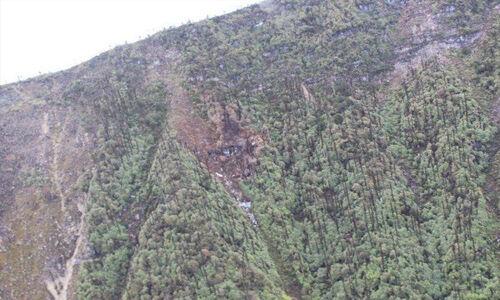 हादसे का शिकार हुए एएन-32 विमान में सवार सभी 13 लोगों के शव बरामद