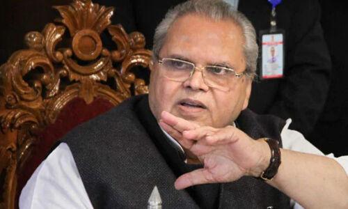 कश्मीर के राज्यपाल सत्यपाल मलिक ने दी अपने बयान पर सफाई