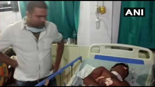 बिहार : राजद के 2 नेताओं पर हुई अंधाधुंध गोली मारी, गंभीर रूप से अस्पताल में भर्ती