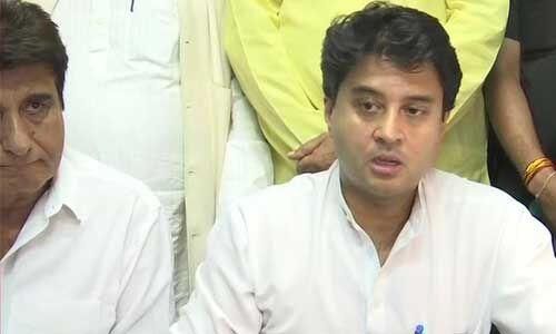 उत्तर प्रदेश में कांग्रेस अगले विधानसभा चुनाव अपने दम लड़ेगी