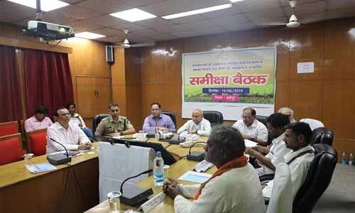 डॉ. गोविंद सिंह ने कहा - किसानों के कर्ज की राशि के साथ ब्याज भी भरेगी सरकार