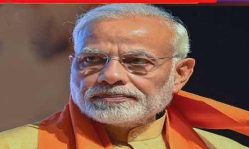 कांग्रेस नेता ने खुद माना, मोदी की सुनामी सब कुछ बह गया
