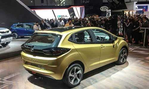 टाटा बाजार में जल्द लेकर आ रही है यह नई कार, कंपनी ने लॉन्च किया टीजर