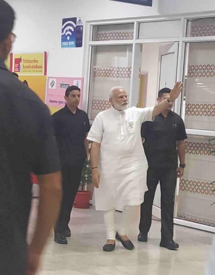 योग दिवस : प्रधानमंत्री के दौरे को लेकर सुरक्षा के रहेंगे पुख्ता इंतजाम