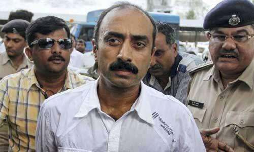 बर्खास्त आईपीएस अधिकारी संजीव भट्ट को हुई उम्रकैद, जानें क्या है मामला