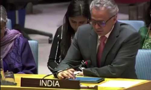 कतर : आतंकी समूह तालिबान से शांति वार्ता में जल्दबाजी न करे अमेरिका - भारत
