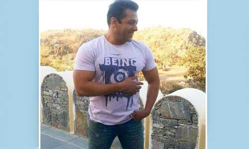 सलमान खान इस फिल्म में यह किरदार निभाते आएंगे नजर