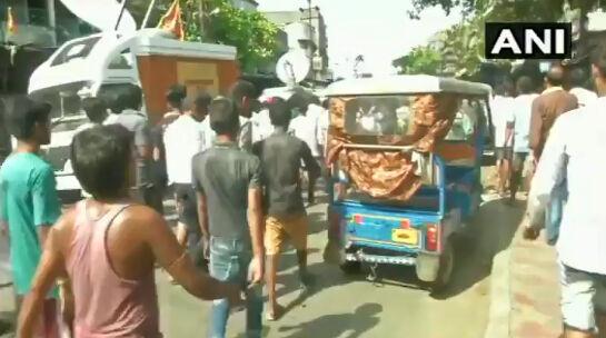 उत्तर 24 परगना में भाजपा के एक और कार्यकर्ता की पीट-पीटकर हत्या