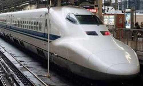 मुंबई-अहमदाबाद बुलेट ट्रेन परियोजना के लिए मात्र 39 फीसदी भूमि अधिग्रहीत