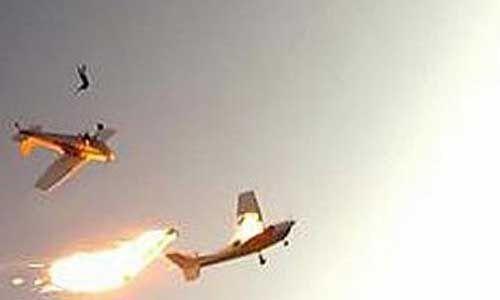 हवाई में स्काईडाइविंग विमान दुर्घटना, 9 लोगों की मौत