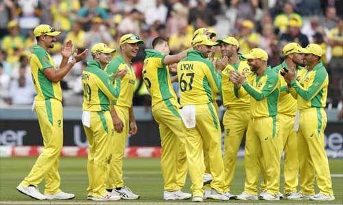 वर्ल्ड कप 2019 के सेमीफाइनल में पहुंचा ऑस्ट्रेलिया