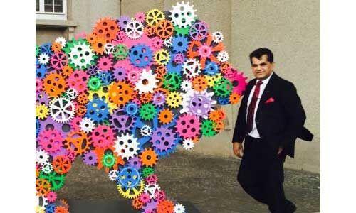 नीति आयोग सीईओ अमिताभ कांत का कार्यकाल सरकार ने दो साल के लिए बढ़ाया