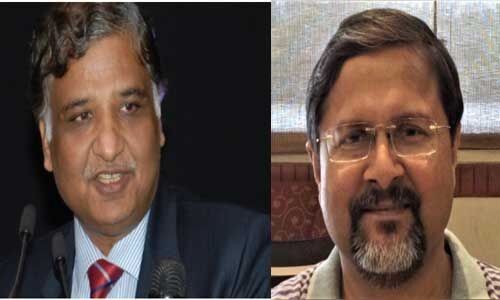 सामंत गोयल बने रॉ प्रमुख, अरविंद कुमार को आईबी की कमान