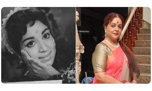 73 साल की उम्र में अभिनेत्री विजया निर्मला का निधन