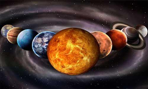 शुक्र ग्रह आज करेंगे राशि परिवर्तन, इन पर पड़ेगा प्रभाव