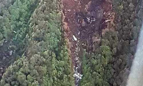 AN-32 विमान हादसा : दुर्घटनास्थल पर 17 दिनों से फंसी हैं बचावकर्मी टीम