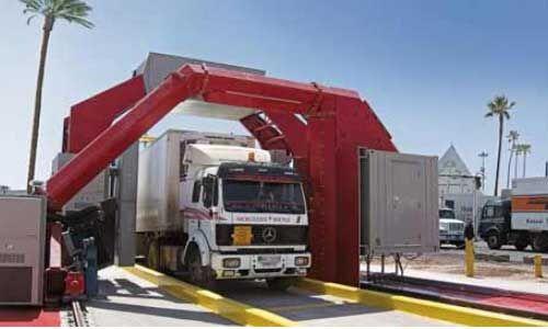 पाक से आए नमक भरे ट्रक से 2700 करोड़ की हेरोइन बरामद