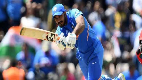 टीम इंडिया को लगा बड़ा झटका, विजय शंकर अब नहीं खेलेंगे विश्व कप