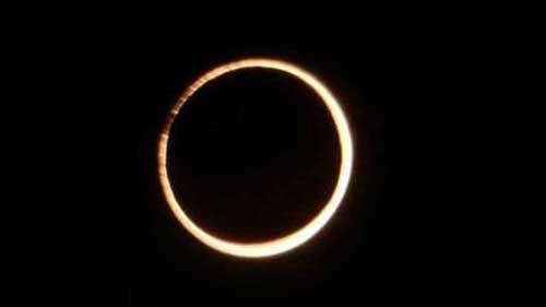 2 जुलाई को साल का दूसरा सूर्यग्रहण : इन बातों का जरूर रखें ख्याल