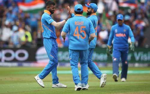 भारत के विश्व कप से बाहर होने से विज्ञापन की दरों में आई गिरावट