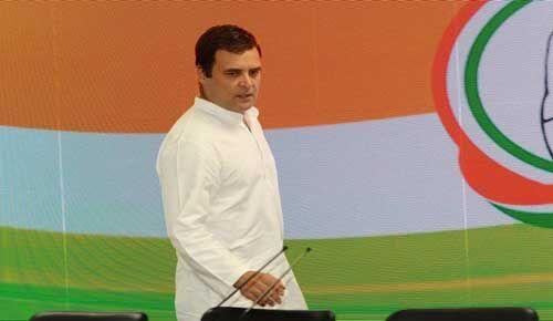 राहुल गांधी और विपक्ष के नेता जाएंगे कश्मीर, हालात का लेंगे जायजा