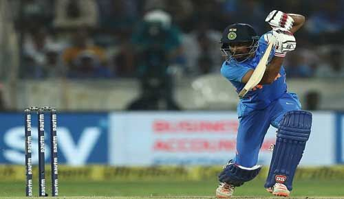 अंबाति रायुडू ने अंतरराष्ट्रीय क्रिकेट को कहा अलविदा, विश्व कप के लिए नहीं चुने जाने से थे नाराज!