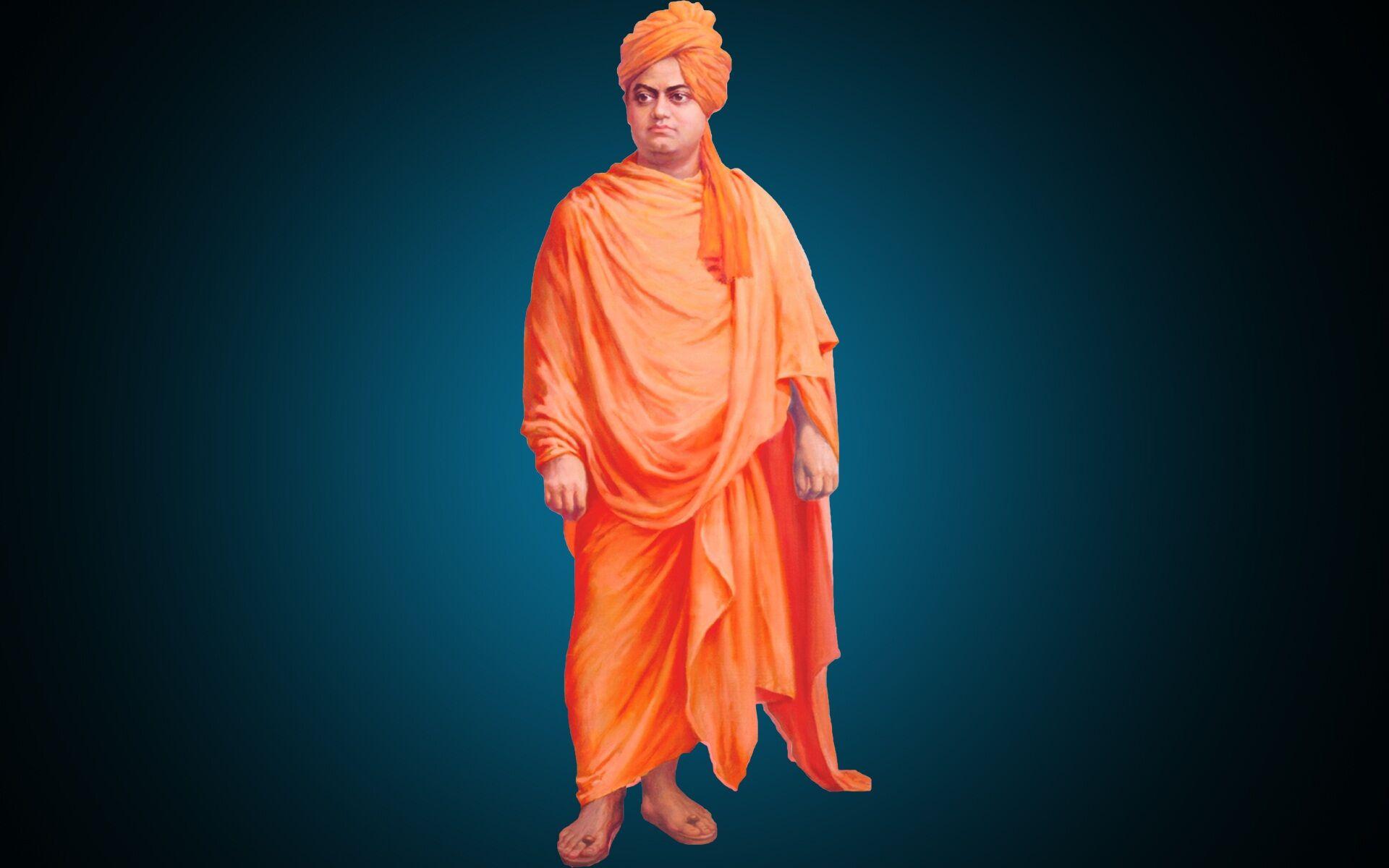 आधुनिक मानव के आदर्श प्रतिनिधि थे स्वामी विवेकानंद