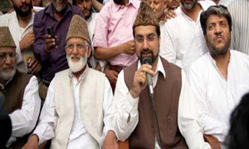 जम्मू - कश्मीर : अलगाववादियों नेताओं की खुली पोल