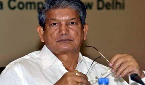 राहुल के इस्तीफे के बाद कांग्रेस में गंभीर संकट, कांग्रेस महासचिव रावत ने भी दिया इस्तीफा