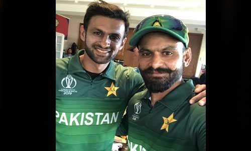 पाकिस्तान के इस खिलाड़ी ने लिया वनडे क्रिकेट से संन्यास