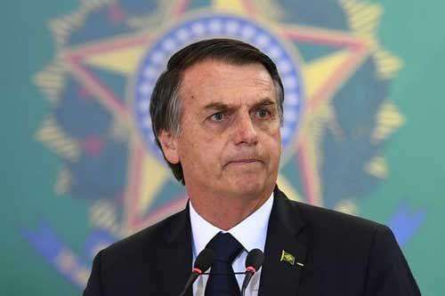 ब्राजील के राष्ट्रपति ने दिया यह विवादित बयान, क्या कहा जानें