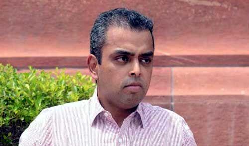 कांग्रेस को महाराष्ट्र चुनाव से पहले पार्टी को बड़ा झटका, मिलिंद देवड़ा ने मुंबई अध्यक्ष पद से दिया इस्तीफा