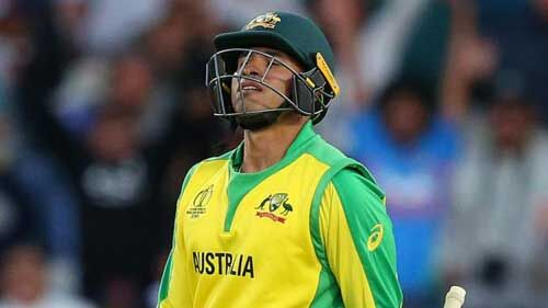 आस्ट्रेलियाई बल्लेबाज उस्मान ख्वाजा अब नहीं खेलेंगे विश्व कप