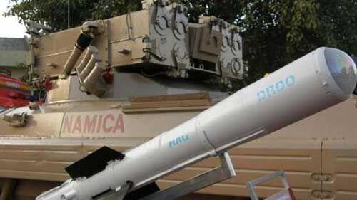 पाक का पसीना छुड़ाने की क्षमता रखने वाली स्वदेशी मिसाइल का हुआ सफल परिक्षण