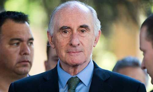 अर्जेंटीना के पूर्व राष्ट्रपति फर्नांडो डी ला रुआ का निधन