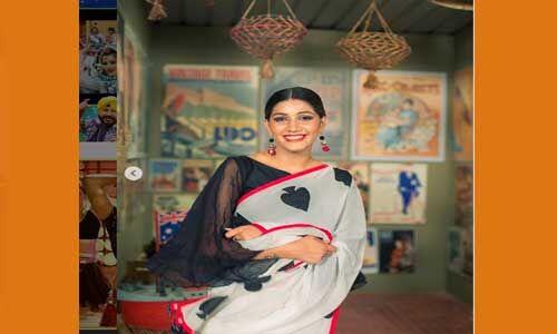 सपना चौधरी और पंजाबी सिंगर कप्तान लाडी का नया गाना हुआ रिलीज